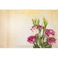 Ρόλερ ψηφιακής εκτύπωσης - Floral