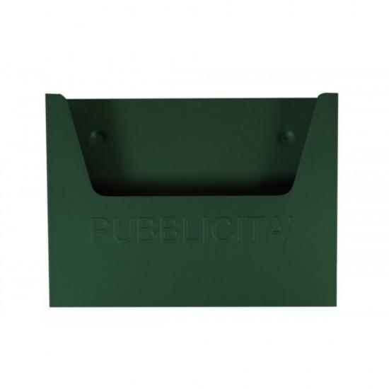 Κουτί Εντύπων Πράσινο  TX-001